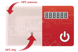 FAQ: NFC Burner applications